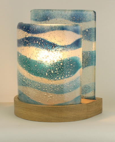 small table lamp sennen mist