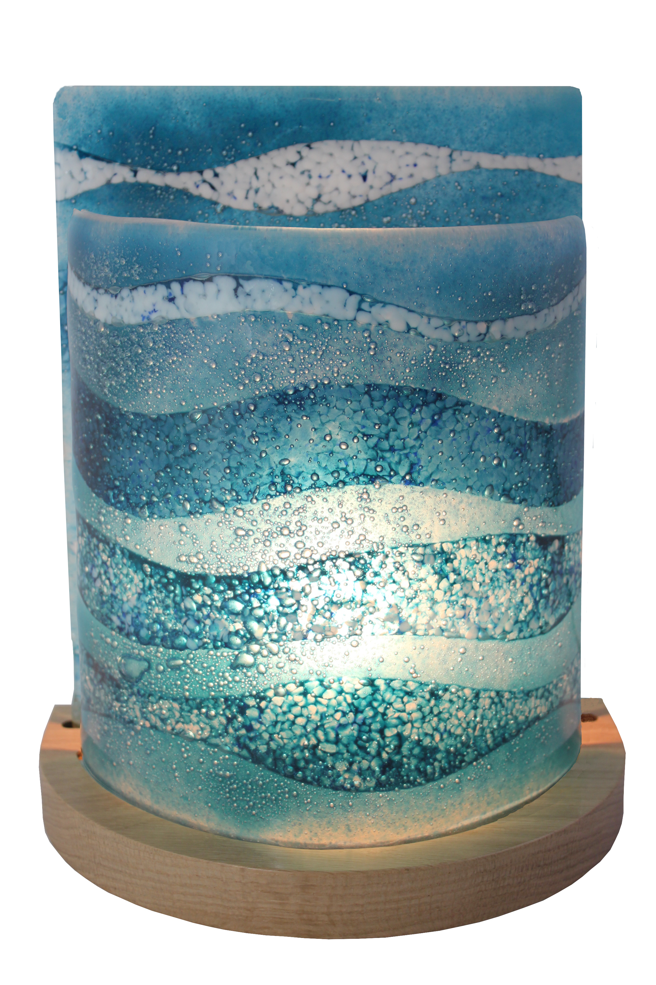 Cornish Glass Art