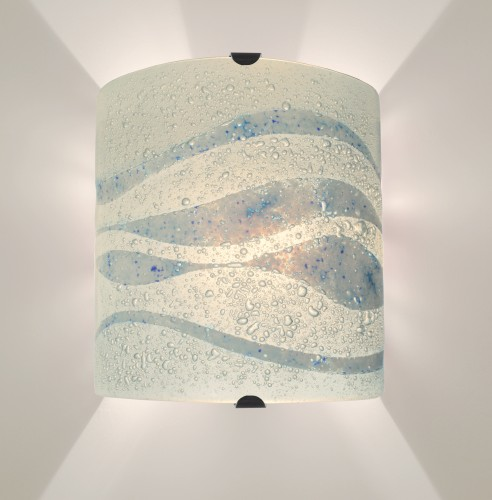 Wall Light Helford Mist
